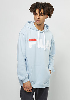 Fila Hooded-Sweatshirt Urban Line Basic Classic Logo Kangaroo skyway