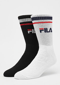 Fila Fila for SNIPES Sport 2-Pack white