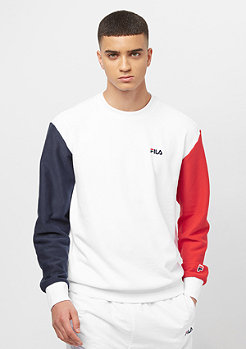 Fila Fila for SNIPES Crew unisex multicolor