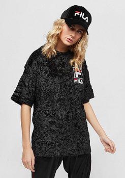 Fila Fila for SNIPES Velvet T-Shirt black
