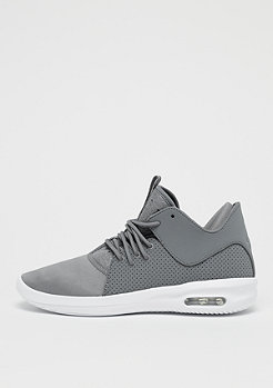 Jordan First Class cool grey/white