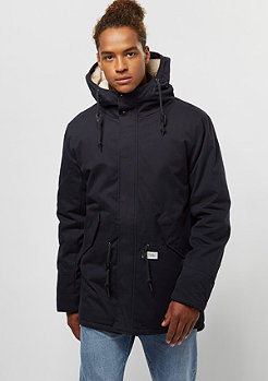 Flatbush Cotton Parka navy