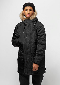 Flatbush Polar Parka black