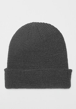Flexfit Long Knit Beanie darkgrey