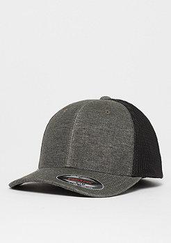 Flexfit Retro Melange khaki/black mesh