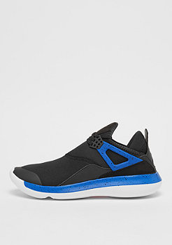 JORDAN Fly 89 black/game royal/white