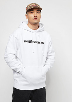 The Hundreds Forever Bar white
