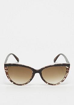 CrushEyes Frivolous maroon tort-bronze gradient