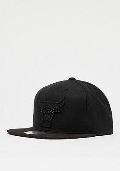 Mitchell & Ness Full Dollar NBA Chicago Bulls black