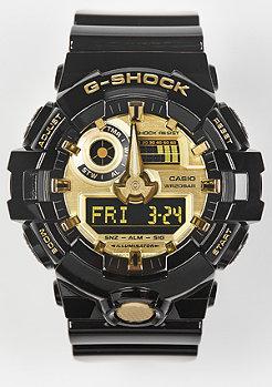 Casio Reloj GA-710GB-1AER