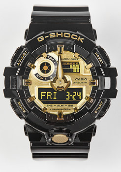 G-Shock Uhr GA-710GB-1AER
