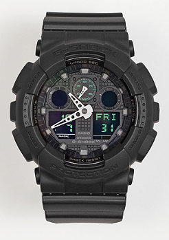 G-Shock Uhr GA-100MB-1AER