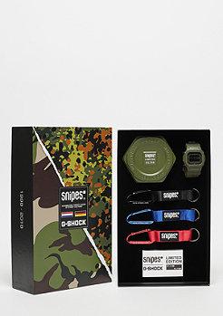 G-Shock G-Shock x SNIPES GLS-5600CLSNPS-3ER