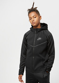 NIKE Tech Fleece black/anthracite