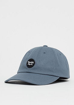 Brixton Wheeler grey blue