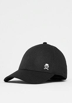 Cayler & Sons C&S PA Small Icon FL Flex Cap black/white
