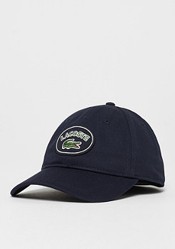 Lacoste Men Cap 166 navy blue
