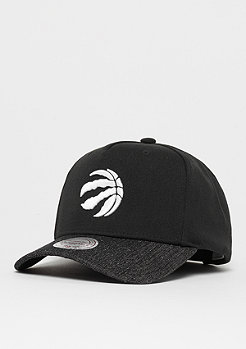 Mitchell & Ness NBA Denim Visor NBA Toronto Raptors black/black