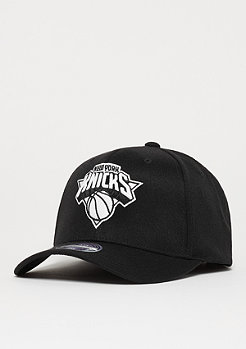 Mitchell & Ness NBA New York Knicks Black&White 110 Current Logo black