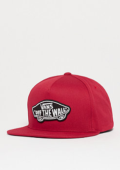 VANS Classic Patch chili pepper