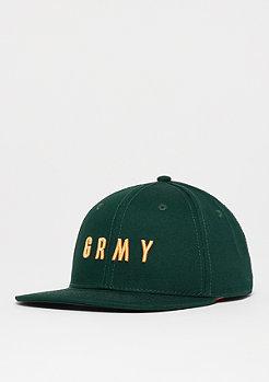Grimey GTO Heritage green