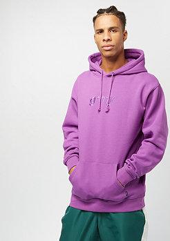 Grimey Flamboyant Hoodie purple