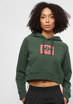 Helly Hansen Urban Cropped jungle green