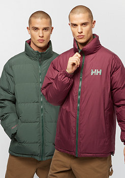 Helly Hansen Urban Reversible jungle green