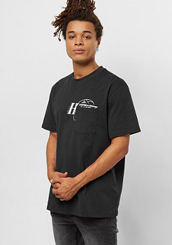 Hikids Team Tee black