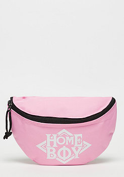 Homeboy HB Tourist Bag Nappo Logo rose
