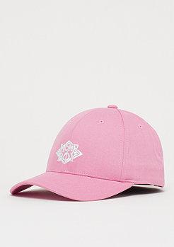 Homeboy Dad Cap Nappo Logo rose