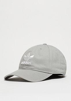 adidas Trefoil solid grey