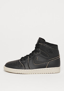 JORDAN Air Jordan 1 Retro High Premium black/black/desert sand