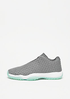 JORDAN Air Jordan Future Low (BG) wolf grey/emerald rise-emerald rise