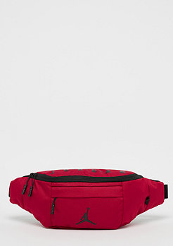 JORDAN Air Jordan Crossbody gym red