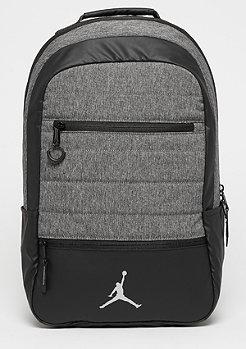 JORDAN Airborne Pack carbon heather