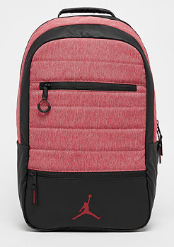 JORDAN Airborne Pack gym red heather