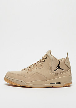 JORDAN Courtside 23 WE desert/baeoque brown/gum light/brown