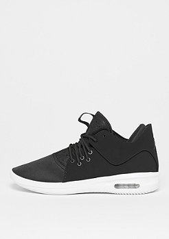 JORDAN First Class black/black/sail/metallic silver