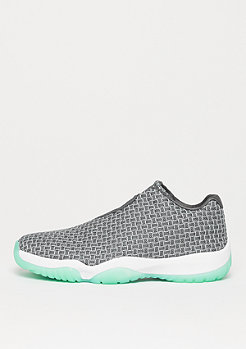 JORDAN Future Low wolf grey/emerald rise/emerald rise