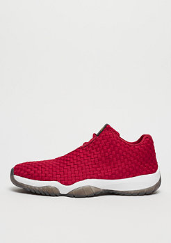 JORDAN Future Low gym red/gym red/white/black