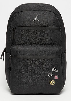 JORDAN Pin Pack black