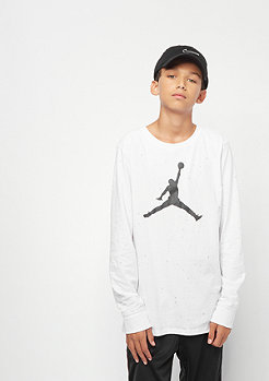 JORDAN Junior Jumpman Speckle white