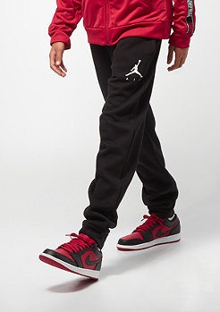 JORDAN Kids Diamond Fleece Pant black