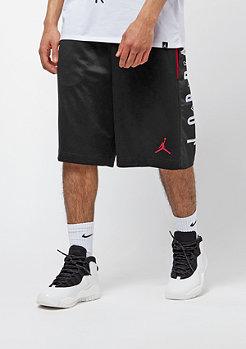 JORDAN Rise Graphic black/black/gym red/gym red
