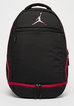 JORDAN Skyline Rise Pack black/gym red
