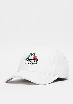Kappa Snipes x Kappa white