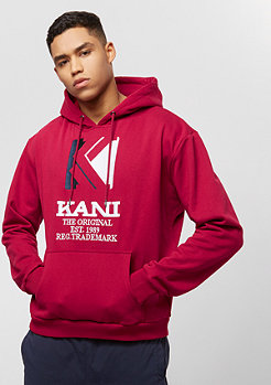 Karl Kani OG red/white/blue