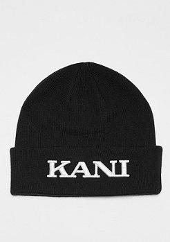 Karl Kani KK x Starter College Beanie black
