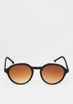 Komono Sonnenbrille Harper black rubber